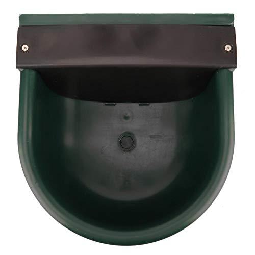 Redxiao 【𝐕𝐞𝐧𝐭𝐚 𝐑𝐞𝐠𝐚𝐥𝐨 𝐏𝐫𝐢𝐦𝐚𝒗𝐞𝐫𝐚】 dispensador de Agua automático para Caballos de Bola Flotante, Cuenco para Ganado, para Caballo de Ganado ovino