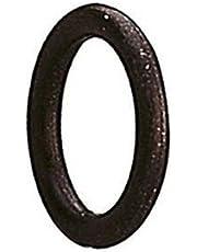 P51RN Zwarte O-ring voor koperen leidingen P51RNY006 Ø 16 GIACOMINI