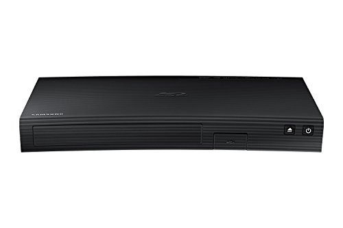 Samsung BD-J5500 DVD-Player