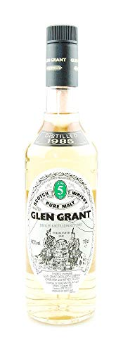 Whisky 1985 Glen Grant Highland Malt 5 years old