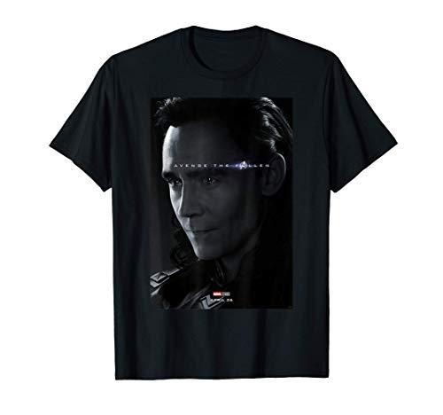 Marvel Avengers Endgame Loki Avenge The Fallen...