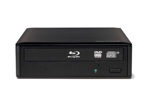 Buffalo BRXL-16U3-EU 16 x USB 3.0 externes Blu-ray-Laufwerk