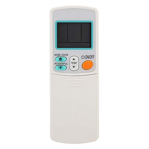 VBESTLIFE Telecomando del condizionatore d'Aria, Sostituzione del Telecomando del condizionatore CA Universale per Daikin ARC433A1 ARC433B70 ARC433A70 ARC433A21 ARC433A46 arc433A75
