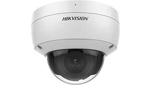 Hikvision DS-2CD2126G2-I(4 mm) IP Dome - Cámara de vigilancia (2 Mpx)