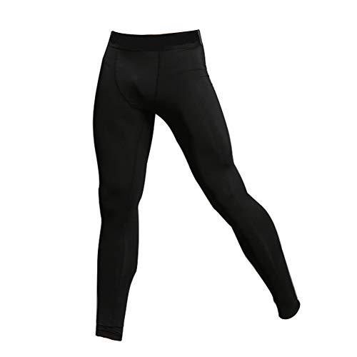 Alimagic Compression Pantalones, Pantalones Deportivos de Secado rápido, Pantalones...