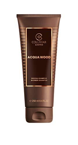 Collistar Water Wood Shower Shampoo 250 ml