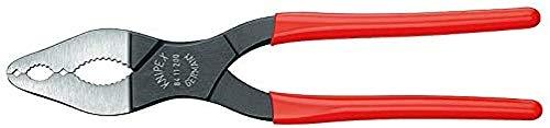 KNIPEX Pinza per coni delle biciclette e delle moto (200 mm) 84 11 200 SB (Prodotto in Confezione Self-Service/in Blister)