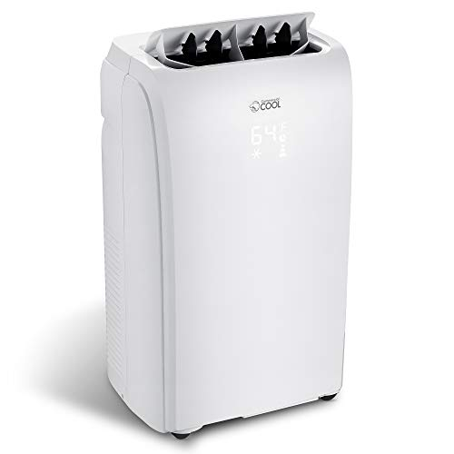 Commericial Cool CPT10W6 Portable unit Air Conditioner, White