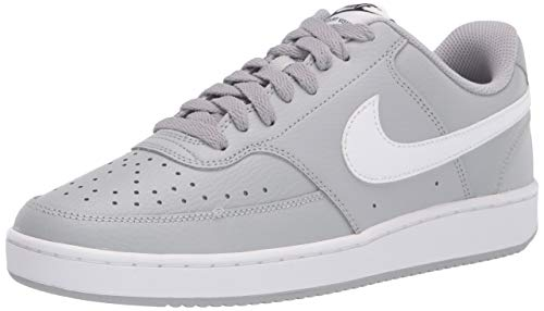 Nike Mens Court vision Low Sneaker