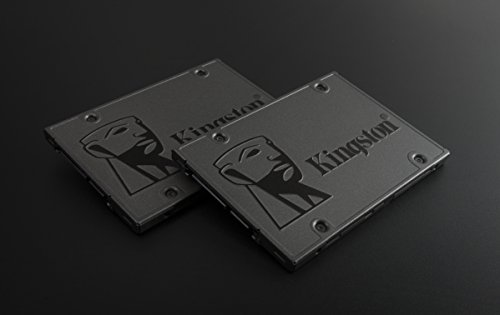Kingston SSD A400 - Disco duro sólido, 2.5