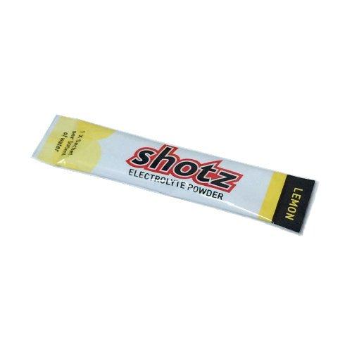 shotz(新KODA)ショッツ エナジージェル エレクトロライトパウダー4g×1包