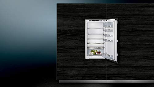 Siemens KI31RADD0 iQ500 Einbau-Kühlschrank / A+++ / 67 kWh/Jahr / 172 l / hyperFresh Plus / LED Beleuchtung / superCooling