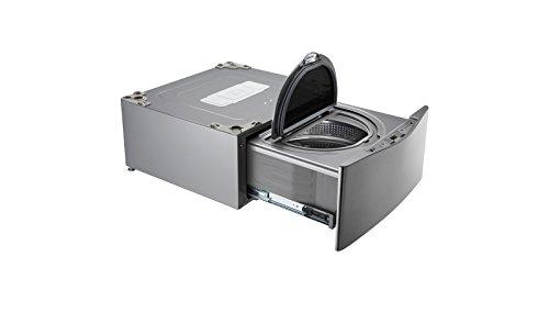 LG WD200CV SideKick Pedestal Washer