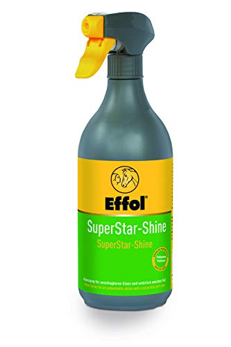 Effol 11326000 Superstar-Shine, 750 ml, Clear, Unisex