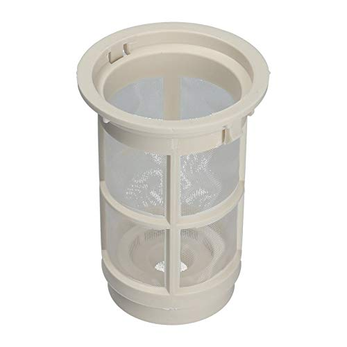 Tamiz de filtro fino para AEG Electrolux Privileg Zanussi 50223749008 Lavavajillas Lavavajillas