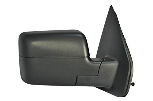 Passenger Side Right Mirror Non-Heated Power Remote for 2004-2008 Ford F-150 Parts Link # FO1321233 OEM # 8L3Z17682EA 4L3Z17682BAB 6L3Z17682BA