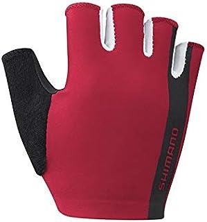 SHIMANO Junior Value handskar barn red 2020 cykelhandskar