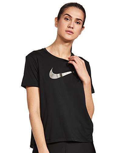 Nike Womens' Regular T-Shirt (AJ8227-010_blk M)