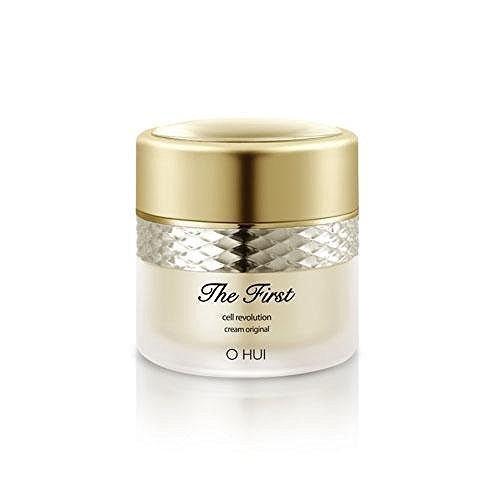 O HUI The First Cell Revolution Cream Original/Made in Korea 55ml