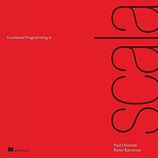 Functional Programming in Scala Titelbild