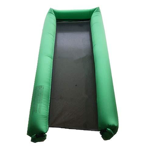 Modaily Opblaasbaar bed voor zwembad, voor de hangmat in de woonkamer