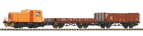 Piko 59022 H0 Digitales Startset Güterzug DR IV