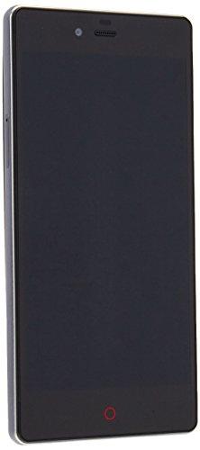 ZTE NX521J Nubia Z9 Mini Smartphone 5.0″, Cámara 13mpx, Procesador Snapdragon 615, Octa-Core 1.5GHz,…