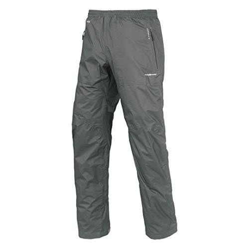 Trangoworld fargreb Pantalon Long, Homme L Ombre foncée