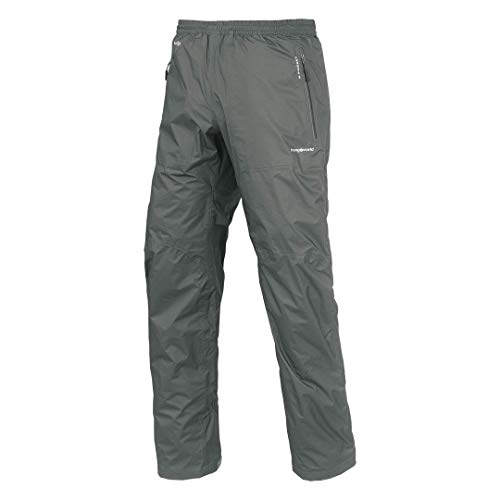 Trangoworld fargreb Pantalon Long, Homme M Ombre foncée
