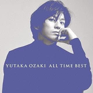 ALL TIME BEST(初回生産限定盤)(DVD付)
