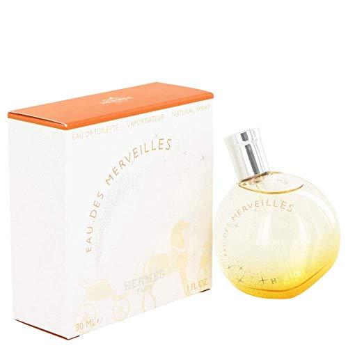 Hermes Hermes Eau Merveilles Etv 50 ml - 50 ml