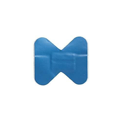 Leukoplast Röntgenpflaster, Detektierbar, Fingerspitze, 50 Stück