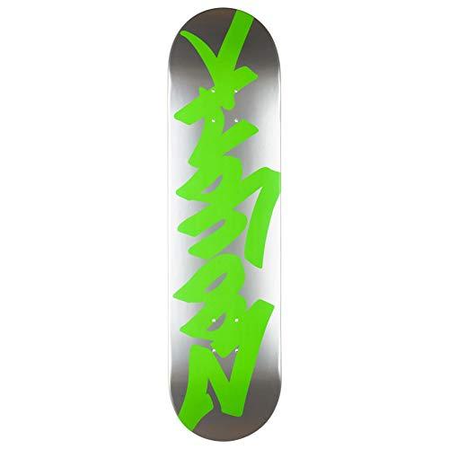 "ZooYork Classic Tag Skateboard Deck (8\"" - Energy)"