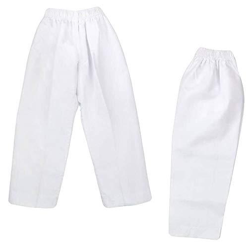 NAMAZU Karatehose für Kinder und...