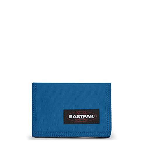 Eastpak Crew Single Cartera, 9.5 cm, Azul (Mysty Blue)