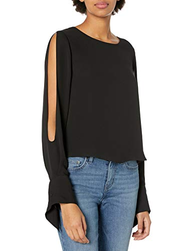 Ramy Brook Addy Top Black
