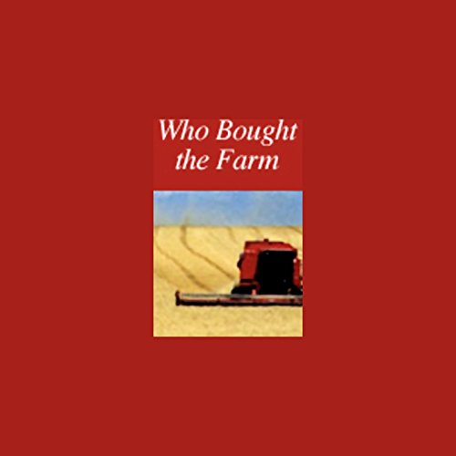 Who Bought the Farm? cover art