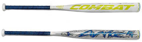 2015 COMBAT AVASP4 34 28.5 Avarice G4 USSSA Slowpitch Softball Bat