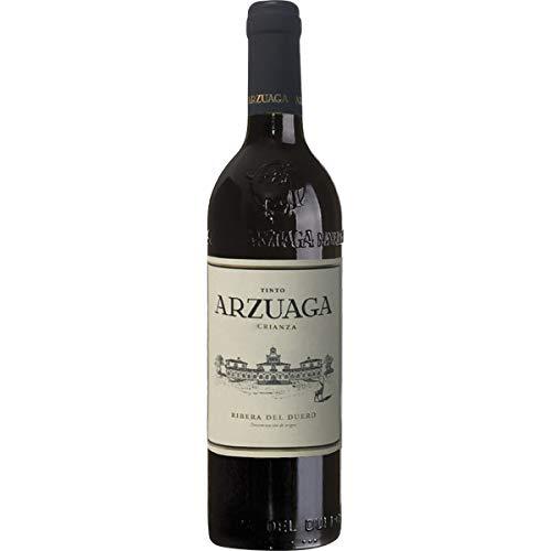Licinia Vino Tinto Crianza - 750 ml