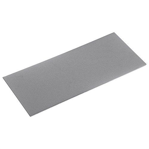 Diamant Meuleuse Papier de verre, abrasifs Mince pierre diamantée affutage, Utilisé pour polir le métal, le bois, les voitureshumide (2500 mailles)