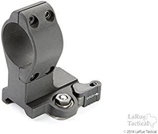LaRue Tactical LT150 Aimpoint Comp M2 /M3 Flattop Rifle Scope Mount, 30 MM Rings