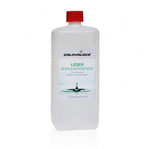 COLOURLOCK Leder Reinigungsbenzin UN3295, 1000 ml