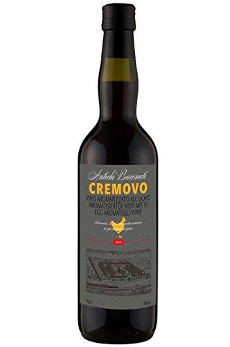 ANTICHI BARONATI Cremovo Marsala 15% vol, 0,75