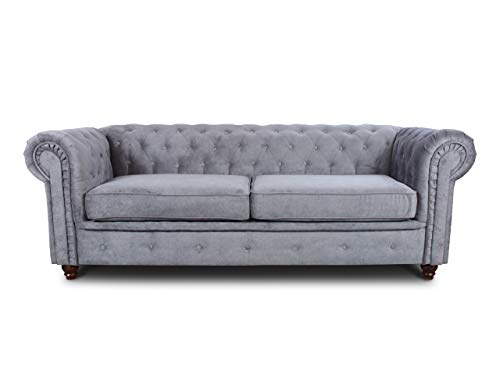 Sofnet -  Sofa Chesterfield