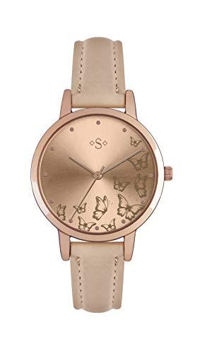 Spirit Reloj de Pulsera ASPL95