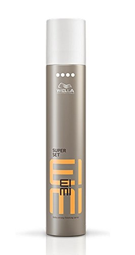 Wella EIMI Fixing Super Set Finishing Spray Ultra Strong 500 ml