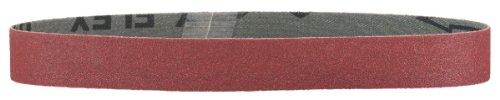 Metabo 629064000 3 Schleifbänder 50x1020 mm P 80, NK, DS