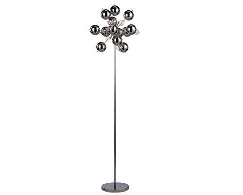 Naeve lampen staande lamp