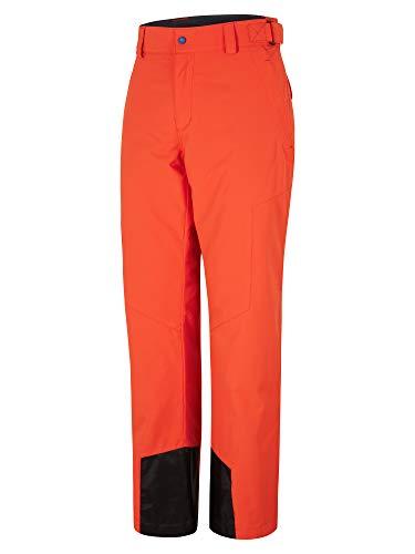 Ziener heren Paskal pant Ski Snowboard-broek/ademend, waterdicht, zwart, 46