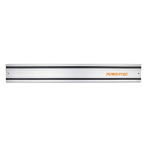 """POWERTEC 71153 Track Saw Guide Rail 